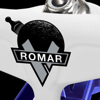Romar V-Light 2