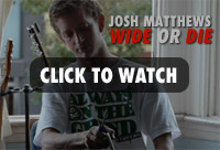 Watch Josh Mathews