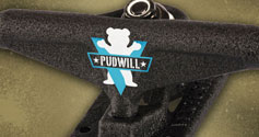 Pudwill Grizzly 3