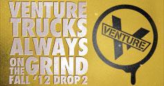 Venture Fall 2012 Drop 2